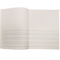 FLPBK624 - Lined Book Portrait 7X8.5  24 Pk Soft Cover in Note Books & Pads