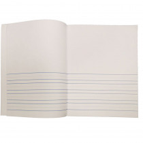 FLPBK80112 - Soft Ruled Book 8.5X11 Port 12Pk in Note Books & Pads