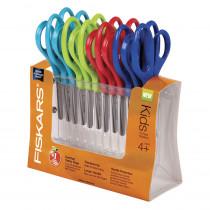 FSK95037197 - Scissors Kids Classpk 12/Pk 5Inch Pointed Ambidextrous in Scissors