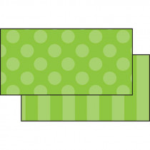 FST3150 - Green Sassy Solids Double Sided Border in Border/trimmer