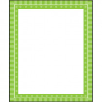 FST4639 - Green Sassy Solids Chart in Classroom Theme