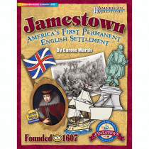 GAL0635063239 - Jamestown The First Permanent English Settlement in History