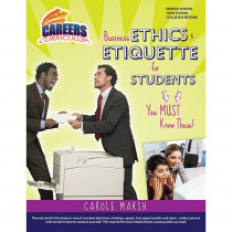 GALCCPCARBUS - Careers Curriculum Business Ethics & Etiquette For Students in Economics