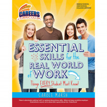 GALCCPCARESS - Careers Curriculum Essential Skills For The Real World Of Work in Economics