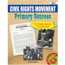 GALPSPCIVRIG - Primary Sources Civil Rights Movement in History