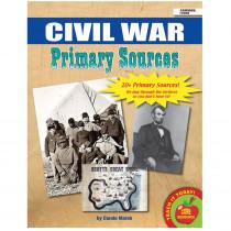 GALPSPCIVWAR - Primary Sources Civil War in History