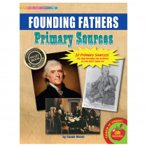 GALPSPFOU - Primary Sources Founding Fathers in History