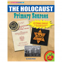 GALPSPHOL - Primary Sources Holocaust in History