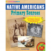 GALPSPNAT - Primary Sources Native Americans in History