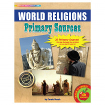 GALPSPWOR - Primary Sources World Religions in History