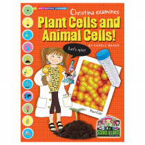 GALSAPCEL - Science Alliance Life Science Plant Cells & Animals Cells in Life Science