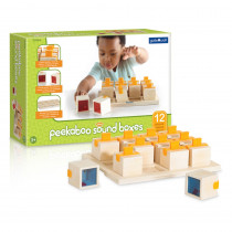 GD-5084 - Peekaboo Sound Box in Gross Motor Skills