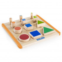 GD-6737 - Nest And Stack Shapes in Manipulatives