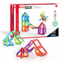 GD-9199 - Powerclix Frames 26 Pieces in Blocks & Construction Play