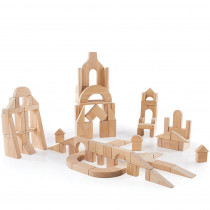 GD-93404 - Unit Blocks Standard Set 3 in Blocks & Construction Play