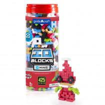 GD-9612 - Io Blocks Minis 425 Piece Set in Blocks & Construction Play