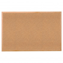 GH-14181 - Cork Bulletin Boards 18X24 in Cork Boards