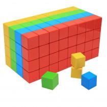 GMW159 - Magicube Classroom Set 128 Blocks Bulk Pk in Blocks & Construction Play