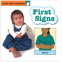 GP-111 - Early Sign Language First Signs in Sign Language