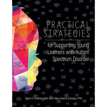 GR-10064 - Practical Strategies Support Book Young Learners With Autism in General