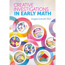 GR-10541 - Creative Investigations Early Math in Math