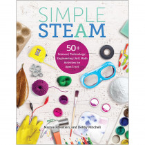 GR-10544 - Simple Steam in Reference Materials