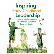 Inspiring Early Childhood Leadership - GR-10708 | Gryphon House | Reference Materials