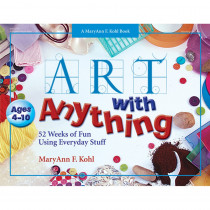GR-15773 - Art With Anything in Art Lessons