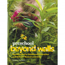 GR-15940 - Blending Early Childhood Education And Nature-Based Learning in Classroom Management