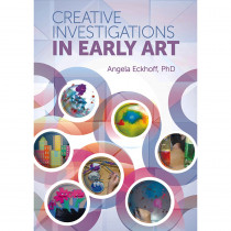 GR-15949 - Creative Investigations In Art in Art Activity Books