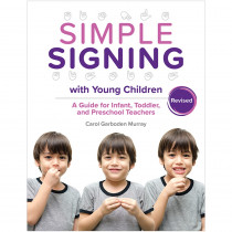 GR-15950 - Simple Signing in Sign Language