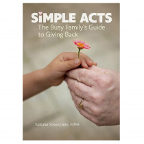 GR-15952 - Simple Acts The Busy Family's Guide To Giving Back in Reference Materials