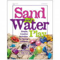 GR-16281 - Sand And Water Play Gr Pk in Sand & Water