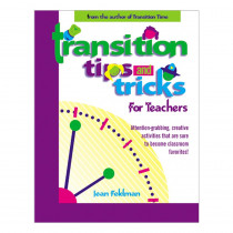 GR-16728 - Transition Tips And Tricks in Reference Materials