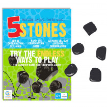 GRG4000415 - 5 Stones in Games