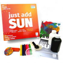 GRG4000566 - Lets Make Putty Science Activity Kit in Activity Books & Kits