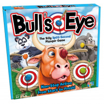 GTGPM20 - Bulls Eye in Games