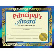 H-VA689 - Certificates Principals Award 30 Pk 8.5 X 11 Inkjet Laser in Certificates