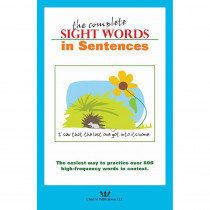 HB-CSWIS - The Complete Sight Words Sentences in General