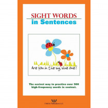 HB-SWIS - Sight Words In Sentences in General