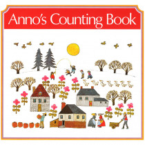 HC-0064431231 - Annos Counting Book in Math