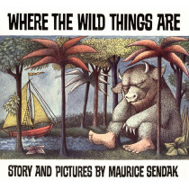 HC-0064431789 - Where The Wild Things Are in Classroom Favorites