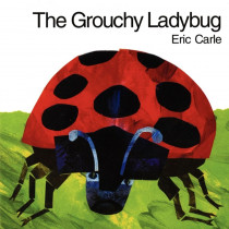 HC-0064434508 - Grouchy Ladybug in Big Books