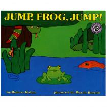 HC-0688092411 - Jump Frog Jump in Big Books