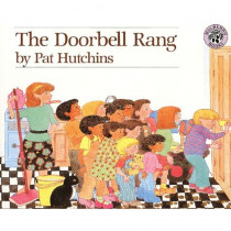 HC-0688131018 - The Doorbell Rang Big Book in Big Books