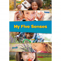 HE-9781484604359 - These Are My Senses Set Of All 5 Books in Human Anatomy