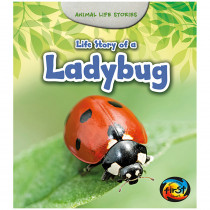 HE-9781484604939 - Life Story Of A Ladybug in Animal Studies