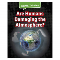 HE-9781484610039 - Are Humans Damaging The Atmosphere in Environment