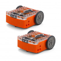 HECEDIBOT2 - Edison Educational Robot Kit 2-Pack in Simple Machines