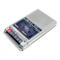HECHA802 - Cassette Recorder in Listening Devices
